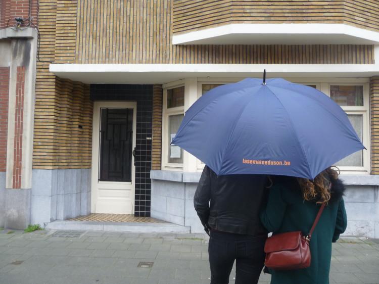 Parapluie SDS - Credits Halolalune Production
